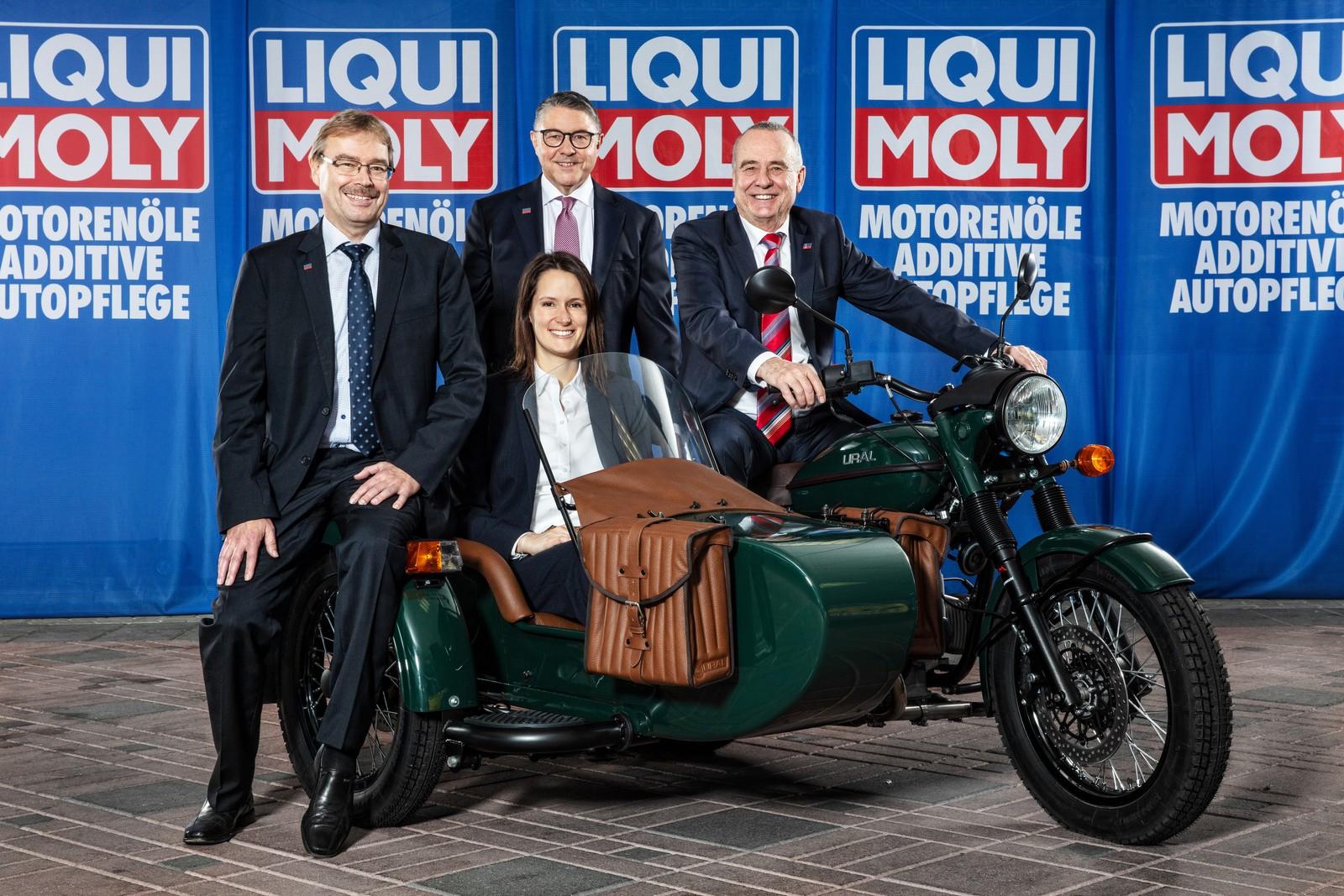 Liqui Moly Eilt Weiter Von Umsatzrekord Zu Umsatzrekord Trotz Software Und Lieferschwierigkeiten Setzte Der öl Und Additivhersteller 2019 Fast 570 Millionen Euro Um